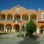 Palacio Municipal de San José del Progreso