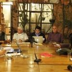 Conferencia Comunicación Comunitaria convocada por Radio Tlayuda