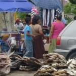 Mercado de Juchitán