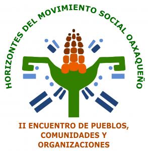 Logo Horizontes del movimiento social oaxaqueño(1)