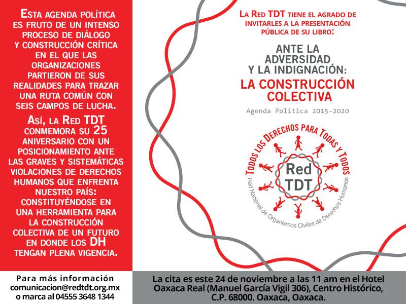invitacionRedTDT