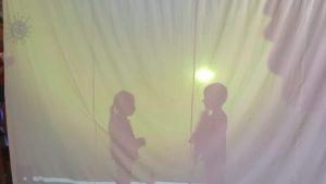 Teatro con sombras