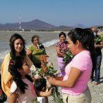 DEL CUERPO AL TERRITORIO: MUJERES DEFENSORAS IKOOTS DE SAN DIONISIO DEL MAR